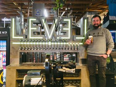オレゴンブルワリーのプロフィール(1):Level Beer