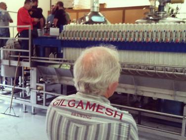 オレゴンブルワリーのプロフィール(7):Gilgamesh Brewing