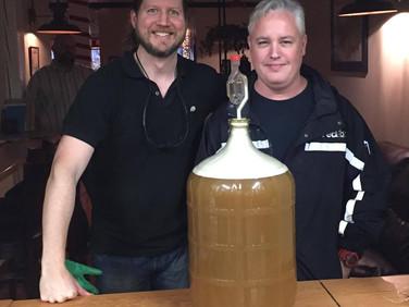 街づくり&自家醸造を応援するポートランドのブルワリー
