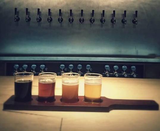 ポートランド 札幌 ビール