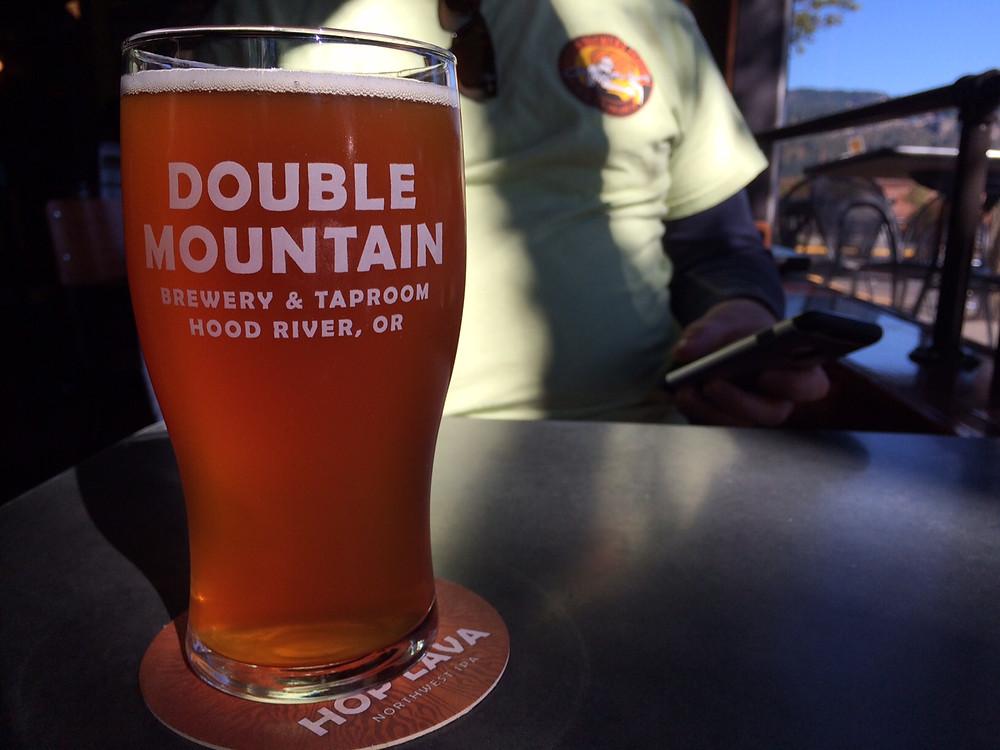 フレッシュ ホップ ビール オレゴン ポートランド