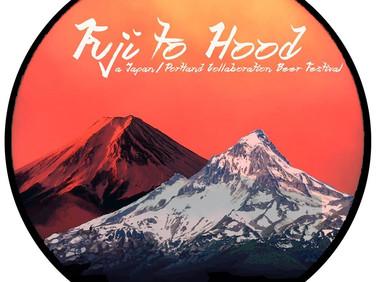大きな事前発表:Fuji to Hood2020年!