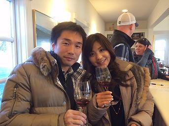 オレゴン ポートランド ワイン ツアー