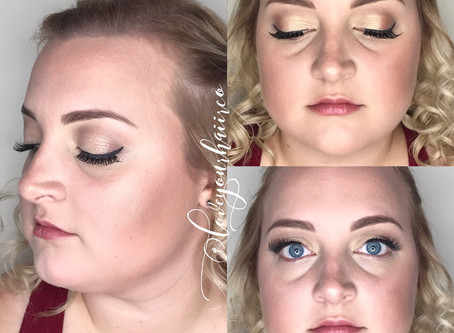 How to choose the correct makeup for the Big Day?!