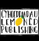 Cyhoeddiadau Lemoned Publishing Logo