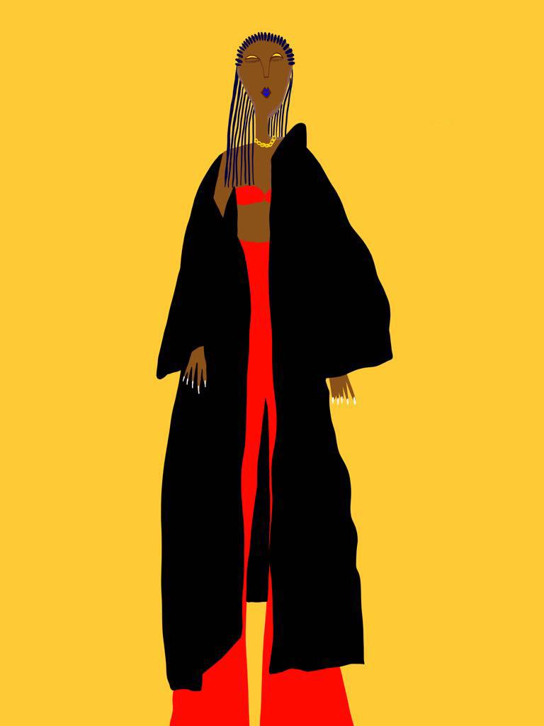 2D Illustration 2