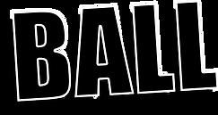 BALL BLACK