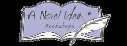 A Novel Idea Logo