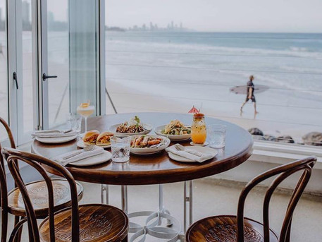 Date Night Spots, Gold Coast