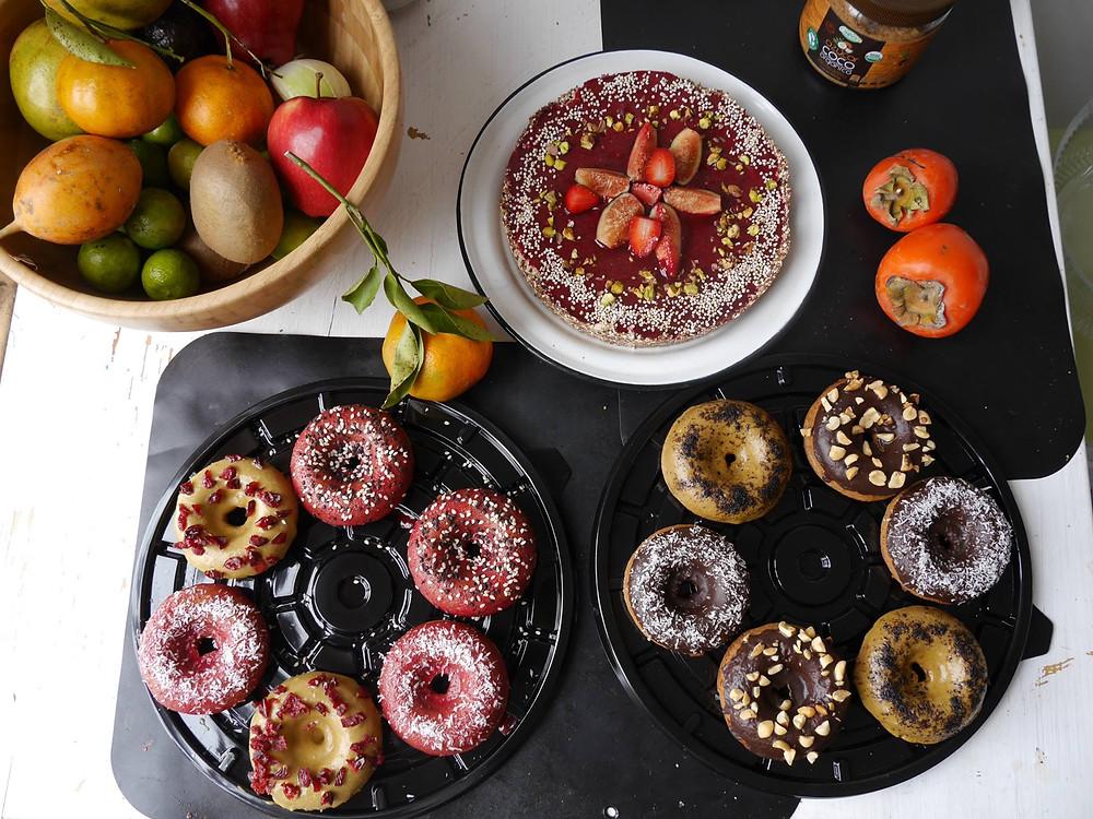 Vegamo Doughnuts