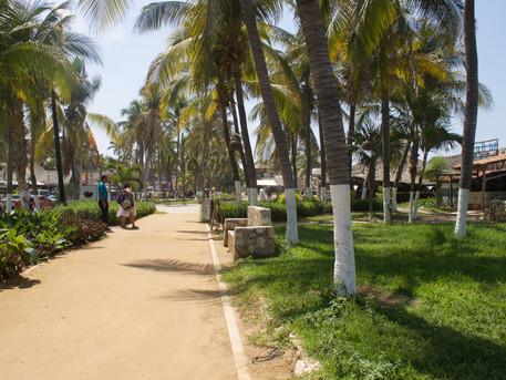 Puerto Escondido, Oaxaca.
