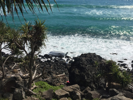 The Best Bits of Burleigh Heads, QLD