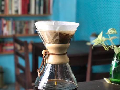 5 Best Coffee Spots in Oaxaca City