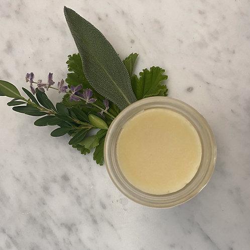 Myrtle Geranium Deodorant