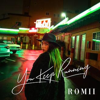 ROMII - You Keep Running Cover Art.jpg