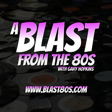 Blast from the 80s - Made with PosterMyW