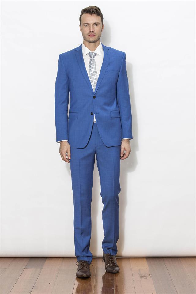 Code - Bright Blue