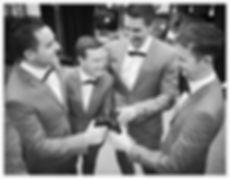 albury wedding suits