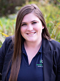 Profile photo of Tori Mines, Domestic Violence Solicitor at Western Women's Legal Support.