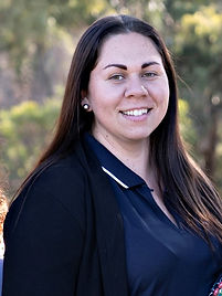 Profile photo of Janaya Carney, Receptionist at Western NSW Community Legal Centre.