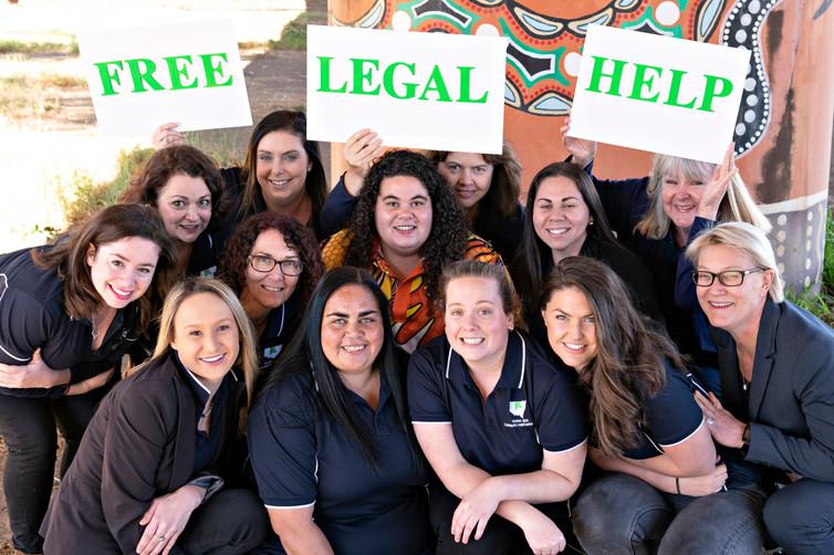 Western NSW Community Legal Centre