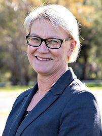 Profile photo of Jacqui Yeo, Bookkeeper at Western NSW Community Legal Centre.