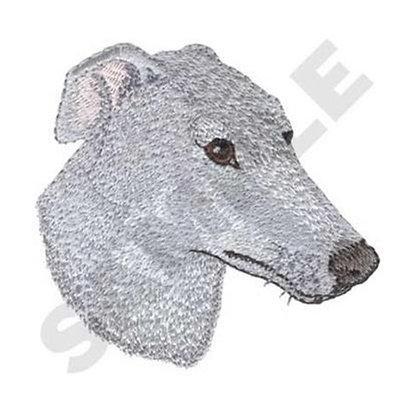Small Greyhound