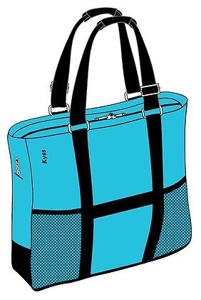 PRE-ORDER - Large Kyss II Bag