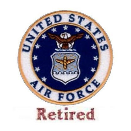 US Air Force - Retired