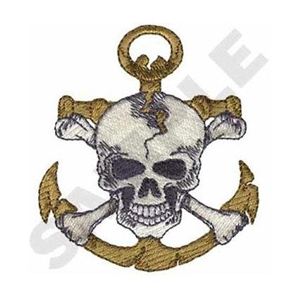 Skull & Anchor