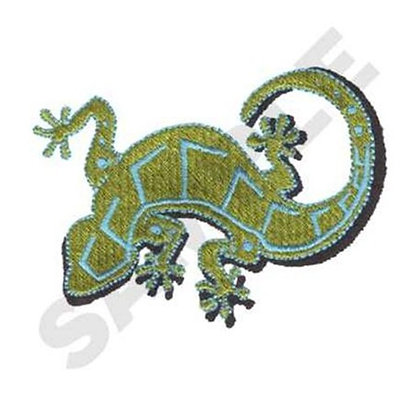 Southwest Gecko