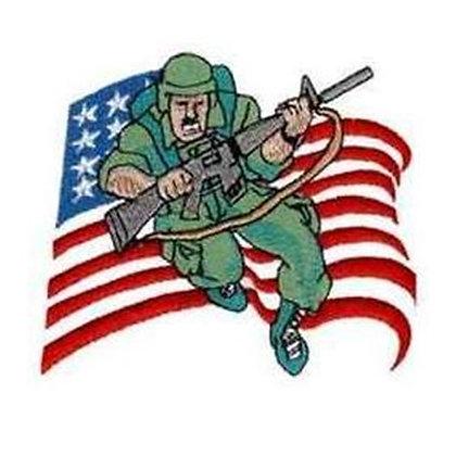 US Patriot