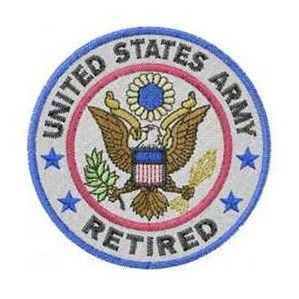 US Army - Retired