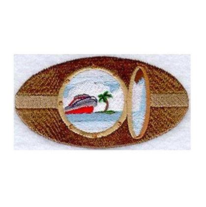 Porthole (Cruise Ship)