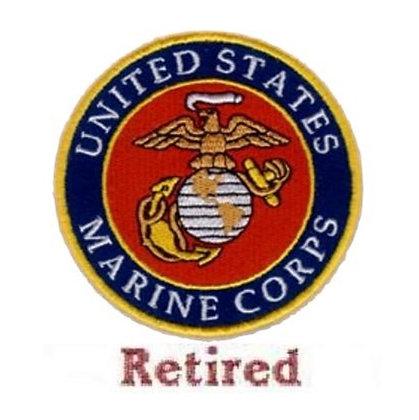 US Marine Corps - Retired