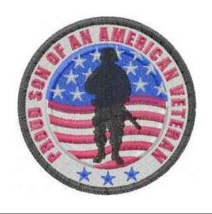 US Veteran Son