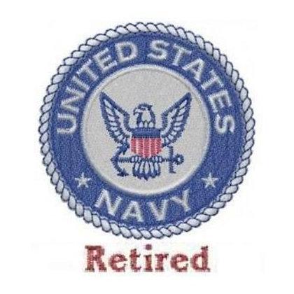 US Navy - Retired