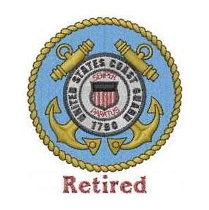 US Coast Guard - Retired