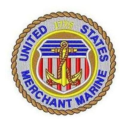 US Merchant Marine