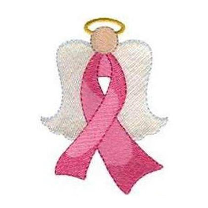 Angel Ribbon