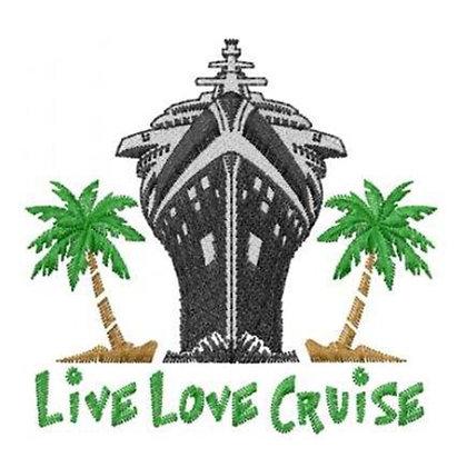 Live Love Cruise
