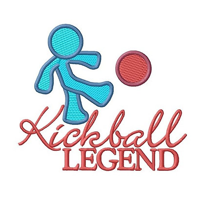 Kickball Legend