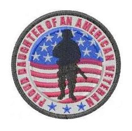 US Veteran Daughter