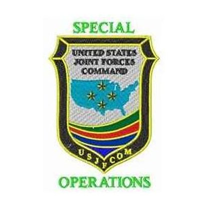 US Special Operations