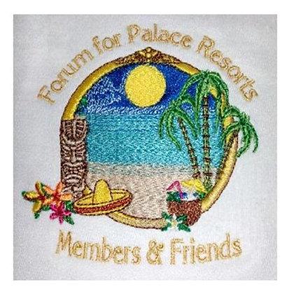 Forum for Palace Resorts Logo