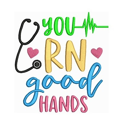 You RN Good Hands
