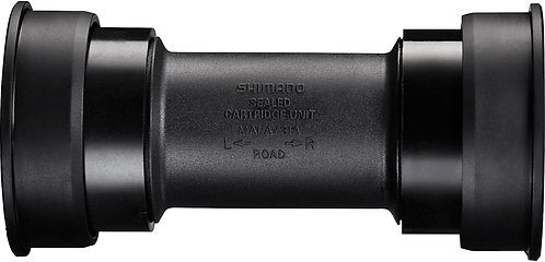 Shimano BB-RS500 Road-fit bottom bracket 41 mm diameter for 86.5mm