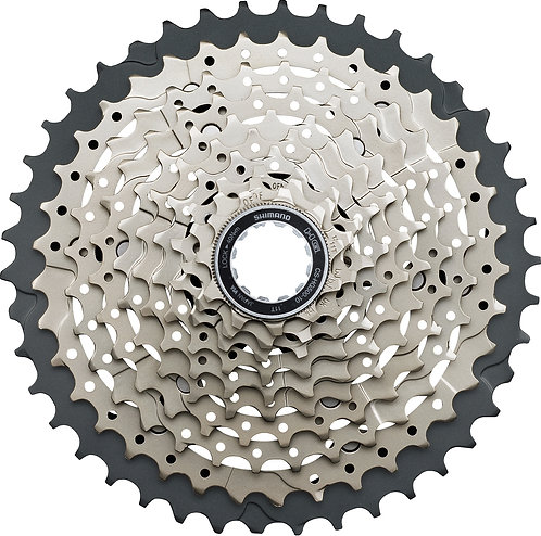Shimano Deore HG500 10-speed cassette 11 - 42T