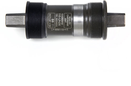 Shimano BB-UN26 bottom bracket 68 - 110 mm