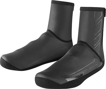 Madison Neoprene Open Sole Overshoes Black